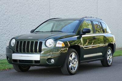 2007 Jeep Compass Limited NO RESERVE AUCTION SEE YouTube VIDEO 2007 Jeep Compass Limited NO RESERVE AUCTION SEE YouTube VIDEO