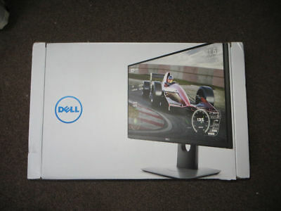 """New Dell S2417DG 24"""" WQHD 2k LED Gaming Monitor With G-sync  Free Shipping"""