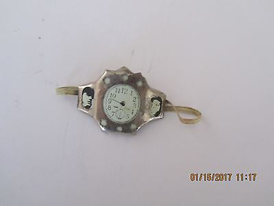 RARE Willie Mays and Ted Williams 1957-58 Children's Novelty Watch VINTAGE FIND