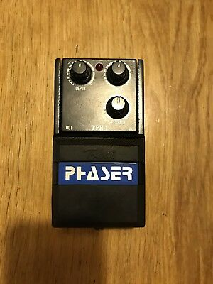 TOKAI TPH-1 VINTAGE PHASER MADE IN JAPAN Unused And Boxed