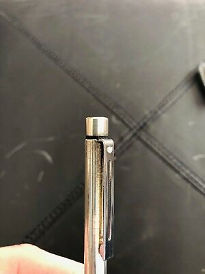 Sheaffer Sterling Silver pen Antique and rare- Great condition