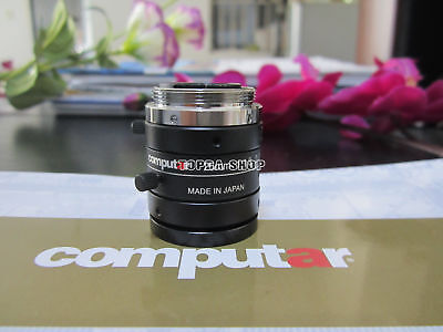 1PC OMPUTAR M2518-MPW2 25mm 1:1.8 Industrial Camera Lens#SS
