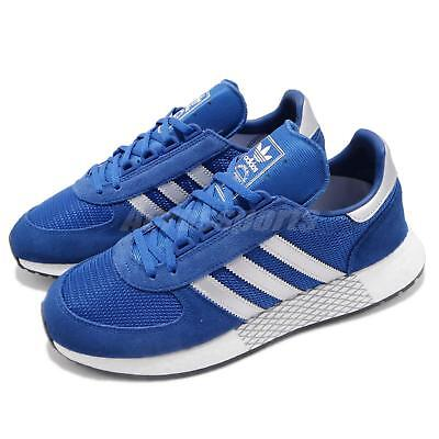 adidas Originals Marathon X 5923 Never Made Pack Blue Silver Men Shoes  G26782 e254c6f99dc