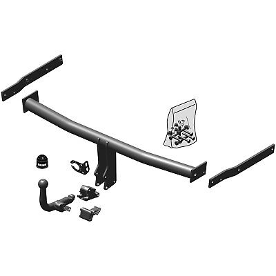 Brink Towbar for Mazda 6 Estate 2007-2013 Swan Neck Tow Bar