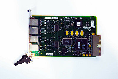 National Instruments ni PXI-8420 ni Interface Série Carte , 4-Port RS232