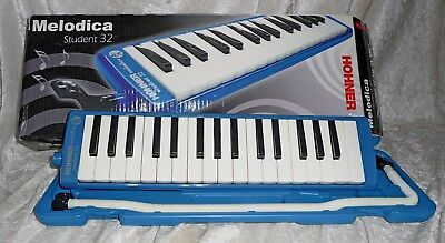 Hohner Melodica Student OVP