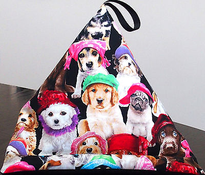 DOGS PUPPIES Resting Pillow for iPad Book Tablet Holder Cushion Stand beanbag