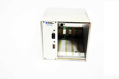 Nationell Instrumente Ni SCXI-1000 4 Schlitze Mainframe Chassis