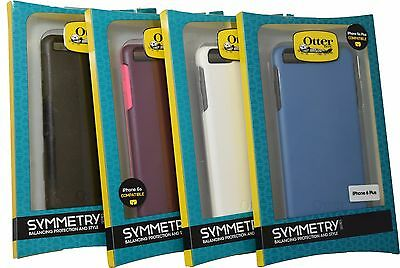 Brand New!! OtterBox Symmetry Case For iPhone 6 Plus / 6s Plus