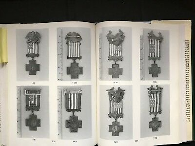 Spanish American War USWV 1998 medal reference American Society Medals Catalog