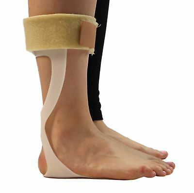 NEW Swedish Ankle Foot Orthosis (AFO) Foot and Ankle Support
