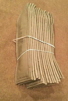 Original Unissued WW2 1945 US Military Army M1 Garand Rifle Sling Packboard Pad