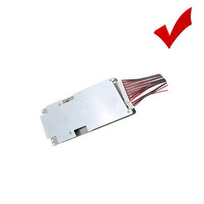 20 Series 20S 72V 45A Lithium Li-ion Polymer 18650 Battery BMS Protection Board
