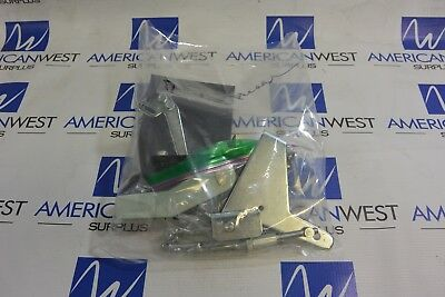 Siemens Combination Starter  Operating Handle ED Frame MX 12/50  New Surplus