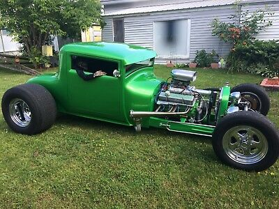 1922 Ford Ford Coupe Hot rod all steel 1922 Ford Coupe hot rod