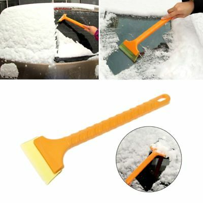 Durable Car Vehicle Snow Ice Scraper Frost Cleaning Remover Brush Shovel