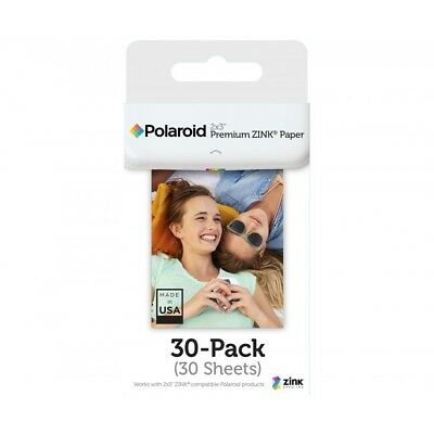 Polaroid Snap Touch Z2300 2x3 Inch Premium ZINK Photo Paper Camera Film 30 Pack