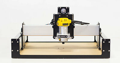 Carbide3D Shapeoko 3 Kit Standard with Dewalt Router CNC Milling Machine