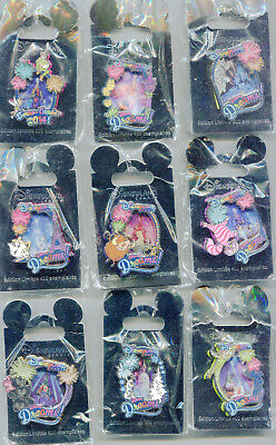 Pin Disneyland Paris DLP Série Dream