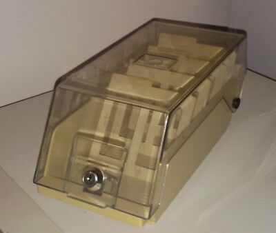 3.5' Floppy Disk Container