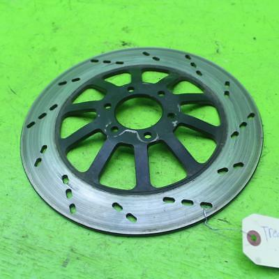 Suzuki Gs650Gl Oem Front Brake Disc Rotor 59221-34550 Ms2