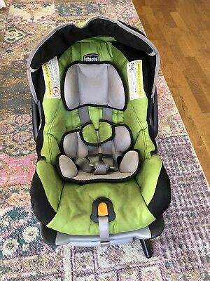 Chicco Keyfit 30 Infant Car Seat With Base Exp Dec 2020