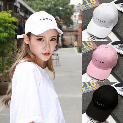 Pop Unisex Men Women Boys YOUTH Baseball Cap Adjustable Strapback Trucker  Hats bd2564d49094