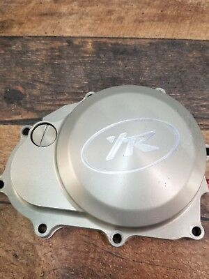 Rinaldi CNC Aluminum Ignition Cover 2010-13 YZ250F 17D-15411-50-00