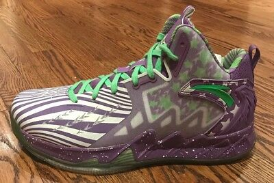 8711cab3d17b Anta KT2 Basketball Shoes 2017 WNBA All-Star Player Edition Women s Size  13.5