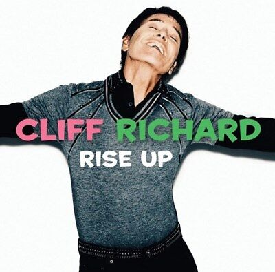 Rise Up - Cliff Richard (Album) [CD]
