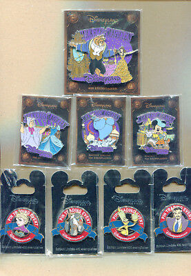 Pin Disneyland Paris DLP Pin event Mickey & le magicien du 25 juin 2016