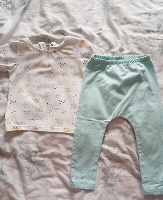 Next Summer Outfit Age 12-18 Months