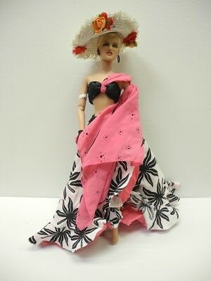 "Tonner Marilyn Monroe 16"" Doll TROPICAL  2003"