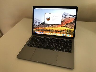 Apple MacBook Pro 13 Touch Bar (Late 2016) Space Grey - i5 2.9 GHz / 8GB / 512GB