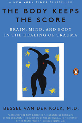 The Body Keeps The score By Bessel Van D.Kolk This Is Not a PaperBack[Eb00k/PDF]