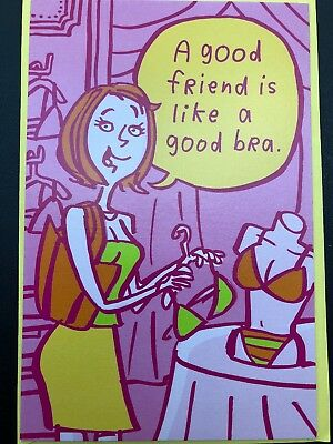 Birthday Card Funny Friend Brother Sister Son Daughter Aunt Uncle