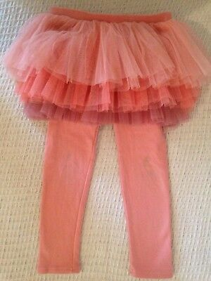 Rock Your Baby/Kid Sz 6 (more Like Sz 5) Circus Tights - Play Condition
