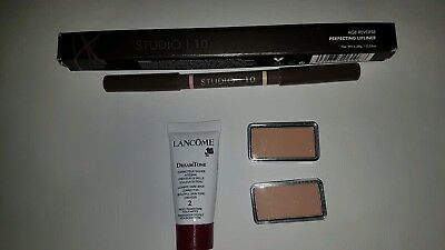 Lancome Concealer Facefinity Trial Studio 10 Plumping Lip Liner Full Size