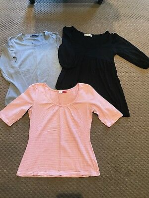 3x Ladies Tops Size XS - Table 8 - Dotti - Jeans West