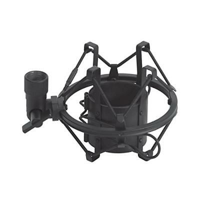 (TG. 55 - 60 mm) On Stage Stands MY430 studio mic shock mount, 55 – 60 mm - NU