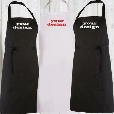 Apron with your design or logo