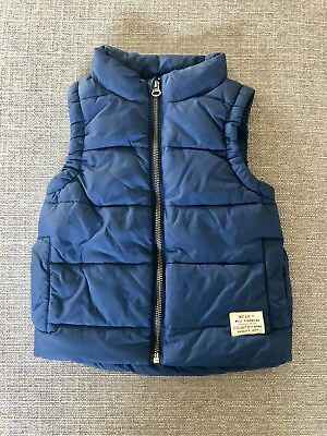 Kids Country Road Vest Size 2-3