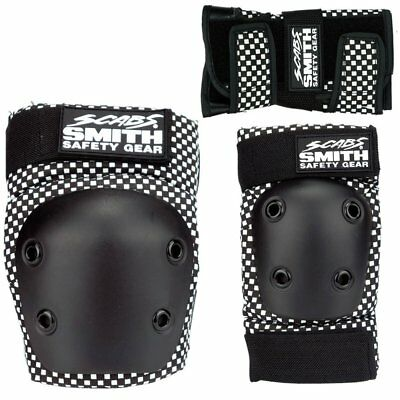 Smith Scabs Youth Tri Pack Checkers