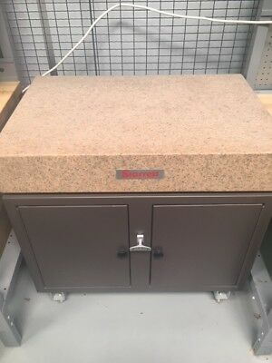 STARRETT Granite Surface - Crystal Pink - Grade B
