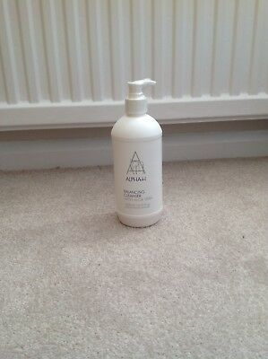 Brand New Alpha H Balancing Cleanser With Aloe Vera Supersize 500Ml!