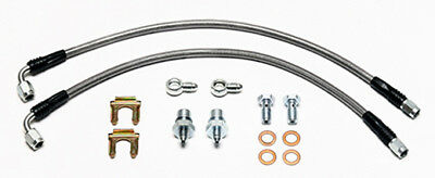 "WILWOOD 220-10879 16""-3 BRAKE LINE KIT for Mini Cooper  #6394"