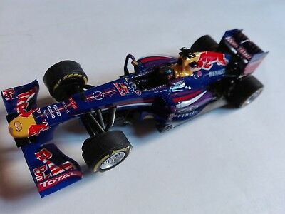 Carrera 1/32 Digital, Formel 1 Red Bull, Neu