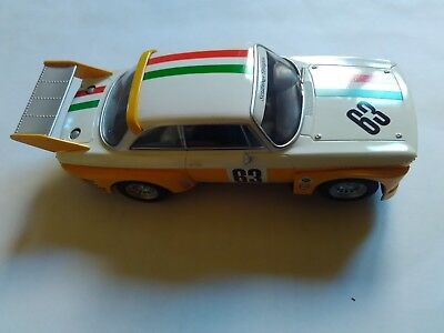 Carrera 1/32 Evolution, Alfa Romeo, Race, gebraucht,