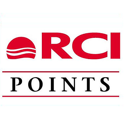 RCI POINTS ONLY - members transfer into your account RCI Account 25,000 points