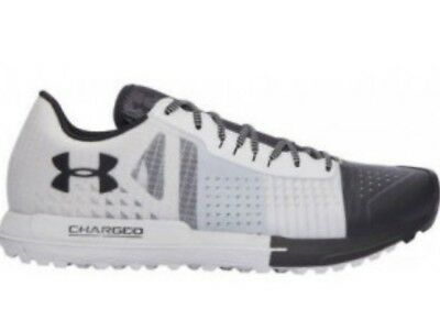 Mens Under Armour Horizon Ktv Charged Running Trail Trainers. Uk 8. New